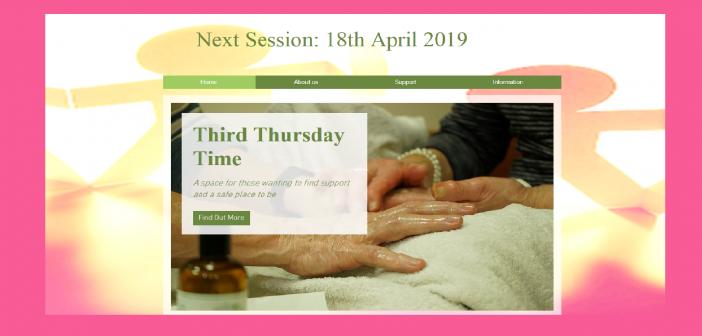 Third Thursday Time (TTT) – Mental Health Café in Catford