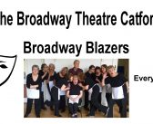 The Broadway Theatre Catford – Broadway Blazers
