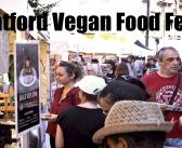 Catford Vegan Festival returns on Sunday 14th July 2019