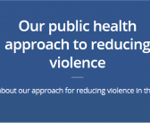Help to lead Lewisham's Community Conversation on Reducing Violence