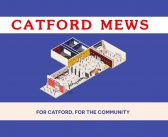 Catford Mews – Opening This Friday 6th September 2019