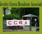 Culverley Green Residents Forthcoming Events