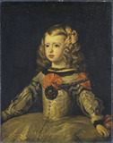 The Infanta Margarita