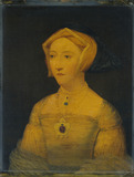 Queen Jane Seymour