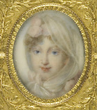 The Empress Marie-Louise