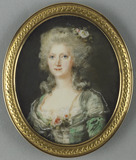 Madame Elisabeth, sister of Louis XVI