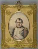 Napoleon I, after Isabey