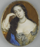 Barbara Villiers, Duchess of Cleveland, after Lely