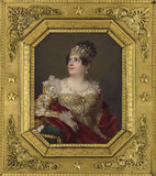 The Empress Joséphine