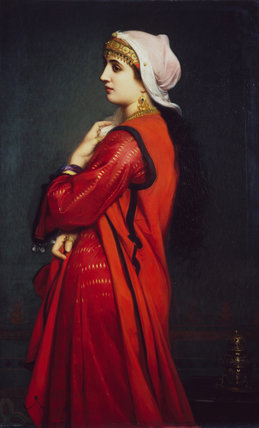 An Armenian Woman