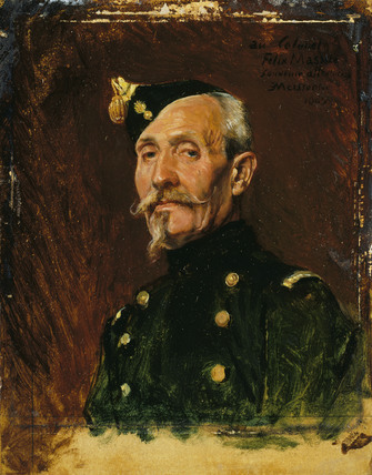 Colonel Félix Massue