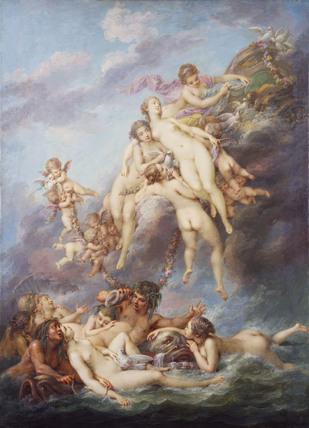 Boucher Venus