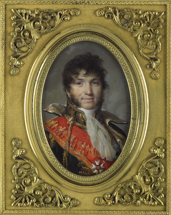 Joachim Murat, King of Naples