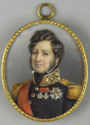 Louis-Philippe, after Winterhalter