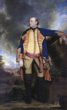 Lieutenant-General John Manners, Marquess of Granby (1721-70), 1763 (c)