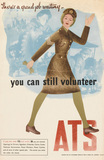 'There's a grand job waiting - you can still volunteer', 1940 (c)