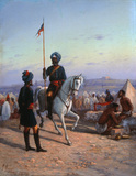 10th (Duke of Cambridge's Own) [Bengal] Lancers, Malta, 1878