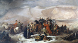 The Capitulation of Kars, 26 November 1855