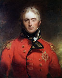 Lieutenant General Sir John Moore, 1805 (c)