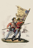 9th (The East Norfolk) Regiment of Foot, 1812