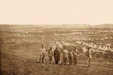 Camp of 2nd, 4th and Light Divisions, 1855 (c)