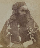 Mul Raj Diwan of Multan, 1849 (c)