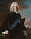General John, 2nd Duke of Montagu, 1740 (c)