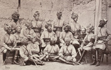 3rd Regiment of Bengal Cavalry, 1878-1880 (c)
