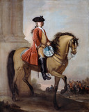 Brigadier and Lieutenant Richard Gifford, 1727 (c)