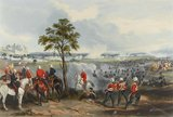 The Battle of Goojerat, 21 February 1849