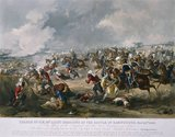 'Charge of the 14th Light Dragoons at the Battle of Ramnagar, 22 November 1848