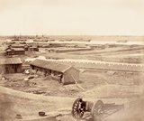 Taku Fort, China, 1860