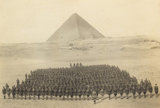 Royal Irish Regiment, Egypt, 1916 (c)