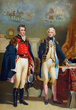 Great Commanders, Wellington and Nelson