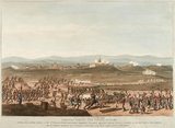 Siege of Badajoz, June 1811