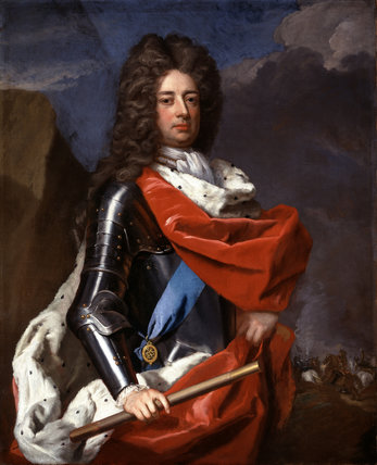 John Churchill, 1st Duke of Marlborough, 1702 (c)