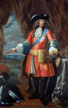 King James II (1633-1701), 1685 (c)