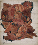 Wallpaper Design - Acanthus