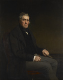 Portrait of David Cox (1783-1859)