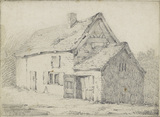 The Birthplace Of David Cox