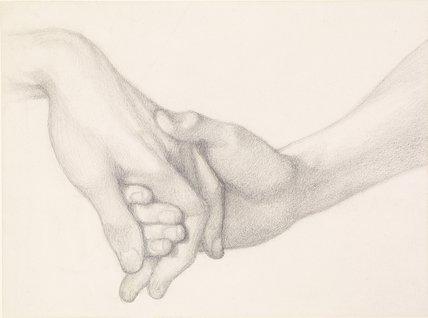 Dream Holding Hands