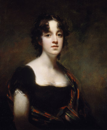 Mrs Farquarson of Finzean