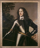 FIRST EARL OF CRAVEN (1608-1697) by Gerard van Honthorst (1590-1656)