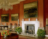 The Great Gallery at Dunham Massey