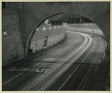 Mersey Tunnel Interior