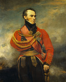 GENERAL THE HON. SIR EDWARD PAGET, GCB (1775-1849)