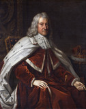 JOHN ROBARTES, LATER 1ST EARL OF RADNOR, (1606-1685)
