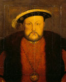 HENRY VIII at Snowshill Manor