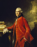 WILLIAM COLYEAR, VISCOUNT MILSINGTON, LATER 3rd EARL OF PORTMORE (1745-1823) by Allan Ramsay (1713-84)