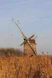 Brograve Mill at Horsey Windpump, Norfolk, Rob Cole